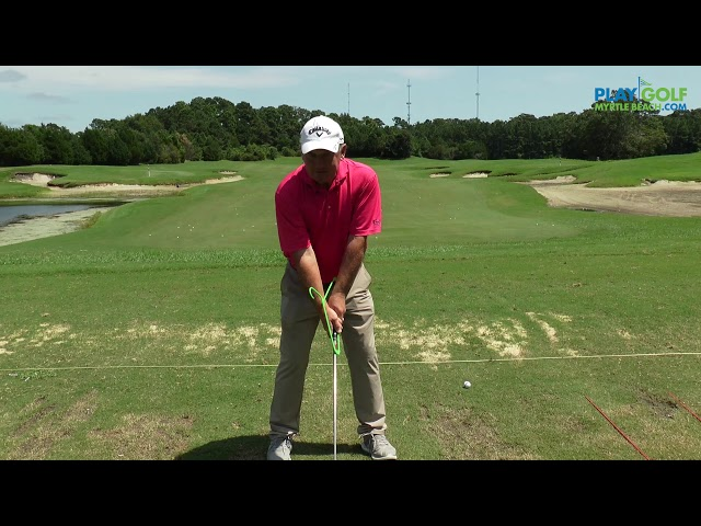 Tip Tuesday | How a Clothes Hanger Can Help Cure Your Slice