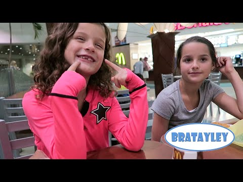 Too Happy for 5 in the Morning! (WK 246.2) | Bratayley