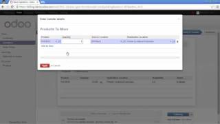 Billing Issue Invoices from Delivery Orders in odoo