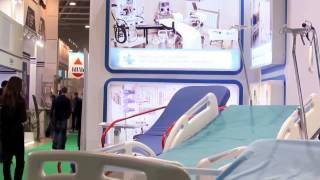 Выставка здравоохранения 2013 качественное медицинское оборудование и медицинская мебель(Только качественное медицинское оборудование и медицинская мебель. Новинка медицинского рынка - мебель..., 2014-08-05T13:18:50.000Z)