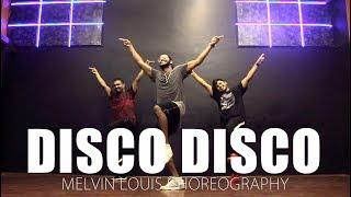 Disco Disco | Melvin Louis Choreography
