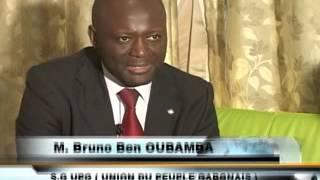 ENTRETIEN M BRUNO BEN MOUBAMBA