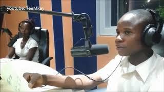 Ndicharoora only kana ndaziva kuti mwana ndewangu - DNA