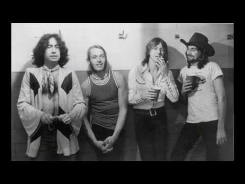 Bad Company - Superstar Woman (unreleased)