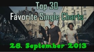 Video Top 30 Favorite Single Charts 28. September 2013 I Charts Oktober/October 2013 download MP3, 3GP, MP4, WEBM, AVI, FLV Oktober 2018