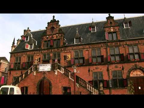 Nijmegen de oudste stad stad van Nederland