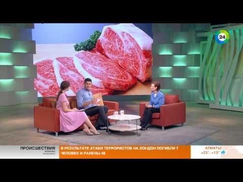 Что содержится в мясе, которое мы едим. Эфир от 05.06.17