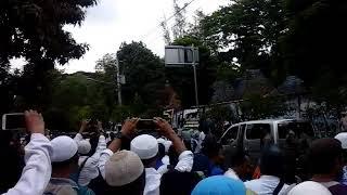 Pemakaman Ustadz K.H. Sunardi Syahuri Yogyakarta