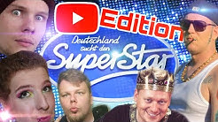DSDS YOUTUBER EDITION