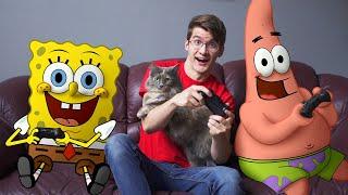 Spongebob In Real Life FULL MOVIE