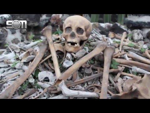 """""""MICTLAN 5 años ELEMTS"""" / Official Aftermovie"""