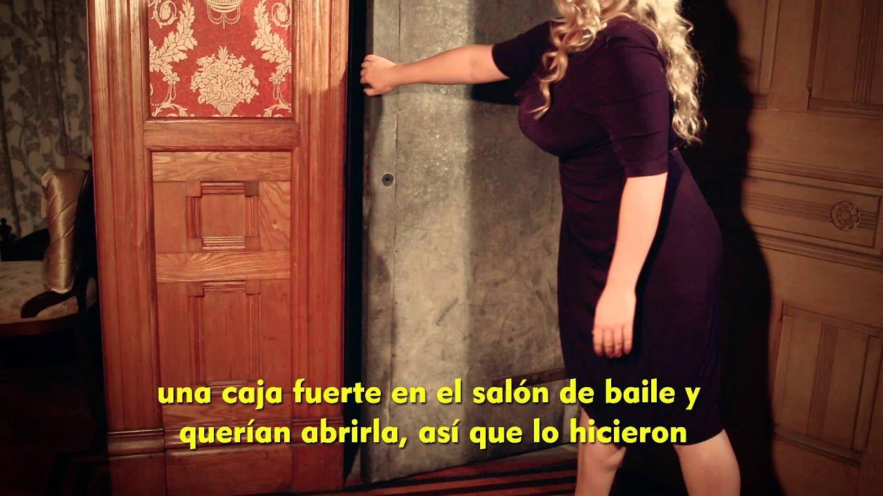 Ver LA MANSIÓN WINCHESTER – Capítulo estreno de Voces Anónimas V con Guillermo Lockhart en Español