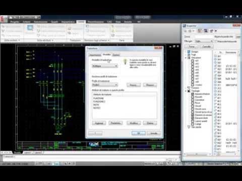 Schema Elettrico Traduzione : Video traduzioni dello schema elettrico cadelet idea eplus