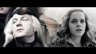 Hermione & Lucius | Carmen