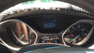 видео Форд Фокус 2 (Главная дорога НТВ 24-10-2009)