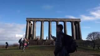 [290117] Calton Hill, Edinburgh (v1.1)