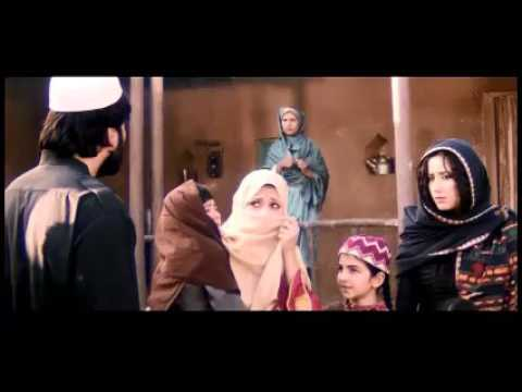 kainaaz escape from taliban