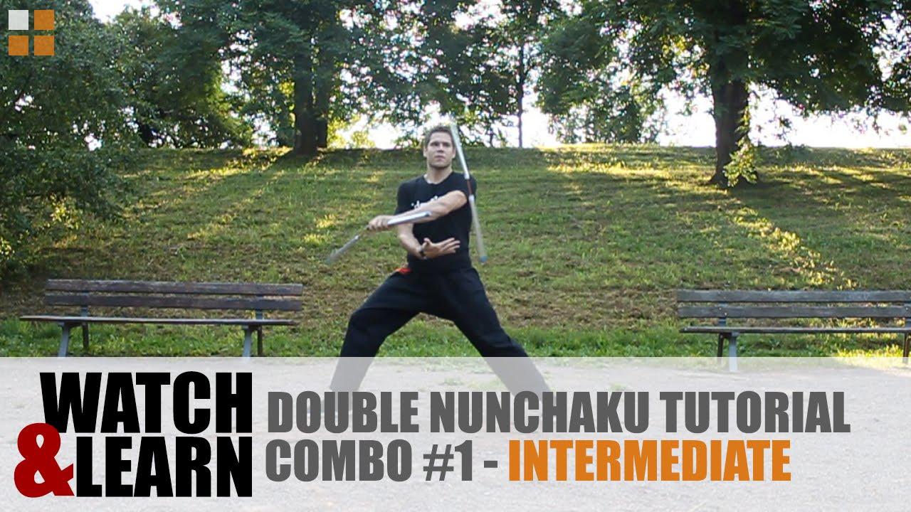 Learn Nunchaku - Online Video Entertainment