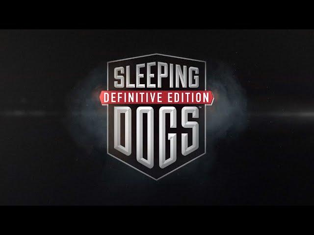 Sleeping Dogs: Definitive Edition (видео)