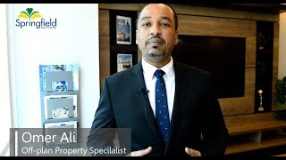 Best Investments in Dubai's real estate market