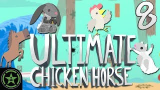 The Impossible Level - Ultimate Chicken Horse | Let