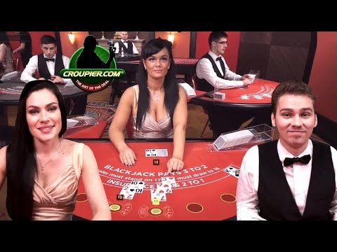 Online BLACKJACK VIP Dealers £125 MINIMUM BETS! £3K SIDE BET