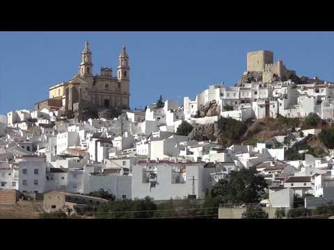 Spain Trip 2017 #18 Olvera