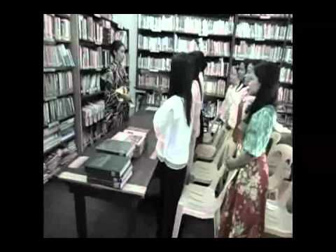 History of Education in the Philippines: A Project in ED501