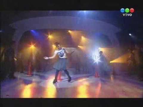 Florencia Villagra - Don t stop me know - Gala 13