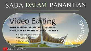 Saba Dalam Panantian Ovhy Firsty   First Lover Channel   Japanese Subtitles (Lirik Minang)
