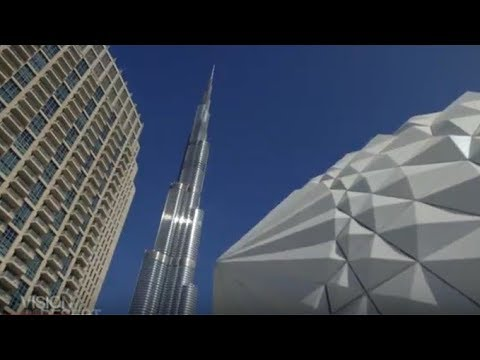 Global Gateway | Episode 1 | Visit Dubai