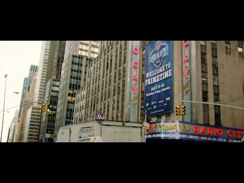 Le Pari - un film de Ivan Reitman avec Kevin Costner - bande annonce VF