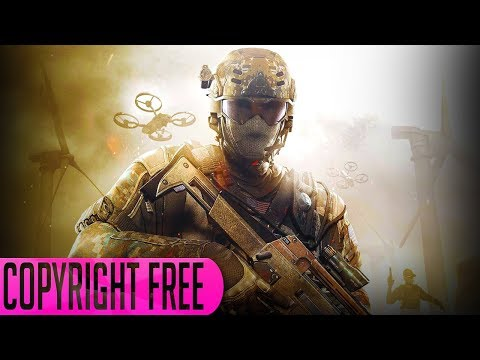 DFUX - Vacancy (feat. RJay) [Games and Copyright Free Music]
