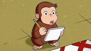 George O Curioso 🐵 Do Inicio 🐵Episódio Completo 🐵 Desenhos Animados
