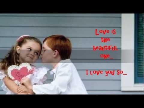 one love - acel bisa (with lyrics)