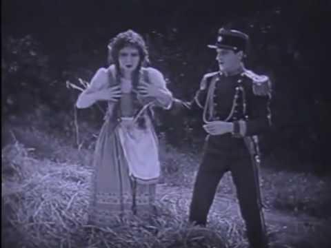 The Bells (silent) Lionel Barrymore and Boris Karloff