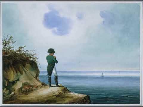 Ode An Napoleon Buonaparte / Arnold Schoenberg