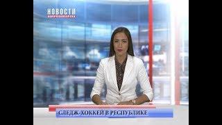 Чебоксарская следж хоккейная команда «Атал» начинает свою историю
