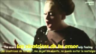 Adele - Rolling In The Deep  ♥(La Mejor Traducción en español ) Thumbnail