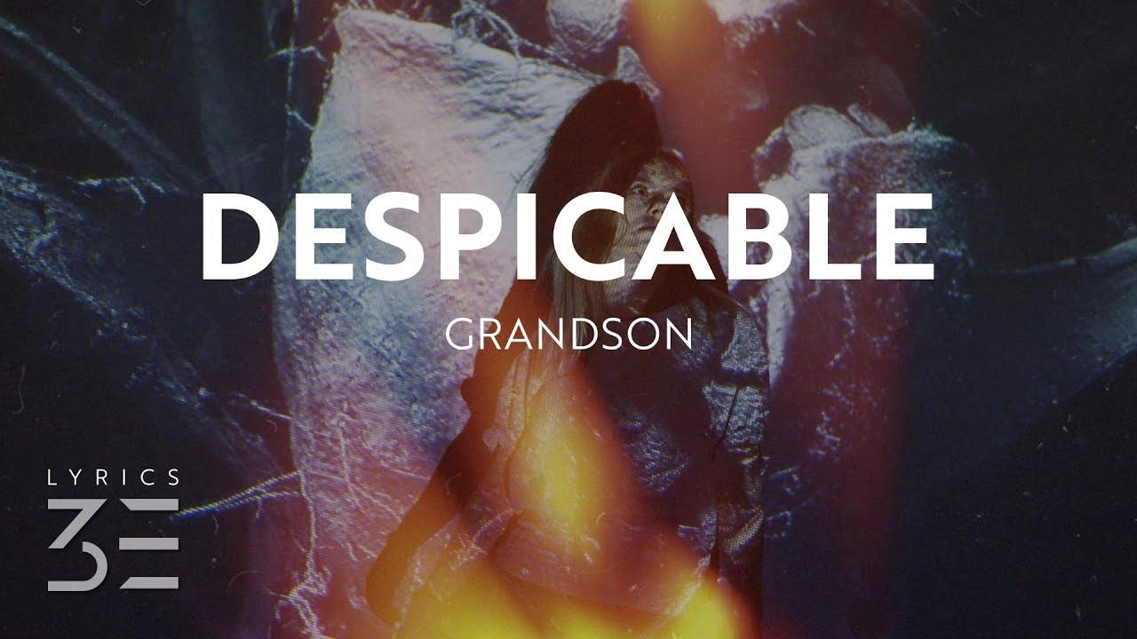 Despicable Grandson