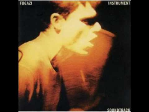 Fugazi - I'm so tired