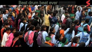sadri video    band party   Chain dance   Damkaj    latest nagpuri song