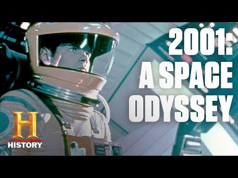 Why Is Kubricks 2001: A Space Odyssey Significant?  History