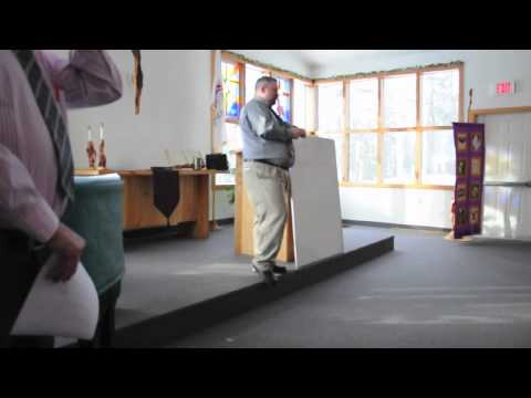 Alaska Republican Caucus District 7 2012 Part 7