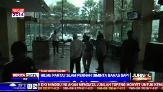 Hilmi Aminuddin Sebut Chairul Tanjung Di Persidangan