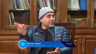Open Forum - Entrepreneurship