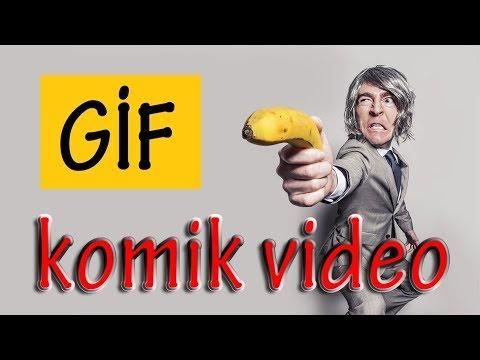Gif Komik Video Eglenceli Video Laforizma Youtube