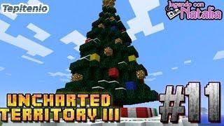 Un regalo Navideño para Naty - Uncharted Territory III #11