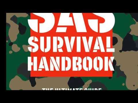 Recommended Reading The SAS Survival Handbook