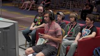 "Summer Games Done Quick 2017 - ""Gotta Go Fast"""